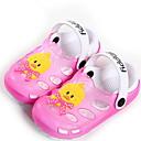 billige Undertøy og sokker til jenter-Jente Komfort PVC Tøfler og flip-flops Små barn (4-7år) Fuksia / Blå Sommer