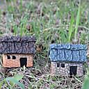 baratos Fronhas e Conjuntos de lençóis-De Cama / De Mesa Resina Lembrancinhas Práticas / Figuras e Estátuas / Ornamentos Casas - 1 pcs