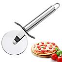 Χαμηλού Κόστους Βάζα & Καλάθι-1pc Ανοξείδωτο Ατσάλι Πολυλειτουργία Φτιάξτο Μόνος Σου Πίτσα Για μαγειρικά σκεύη κέικ Cutter Εργαλεία ψησίματος
