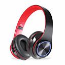 Χαμηλού Κόστους Εξαρτήματα ατμού-Z-YeuY BH3 Υπέρυθρο ακουστικό Ασύρματη Ταξίδια & Ψυχαγωγία Bluetooth 4.2 Ακύρωση Θυρύβου Στέρεο Διπλοί οδηγοί