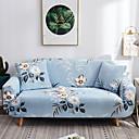 baratos Cobertura de Sofa-espigão de capa de sofá de amor impresso slipcovers de poliéster
