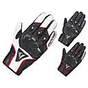 povoljno Motociklističke rukavice-prozračne kožne rukavice za motocikl trkaće rukavice muške motocross rukavice zaštitne rukavice osjetljive na dodir