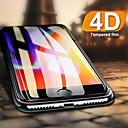 Χαμηλού Κόστους Σετ Μπλούζες & Σορτσάκια/Παντελόνια Ποδηλασίας-πλήρες προστατευτικό οθόνης κάλυψης για iphone μήλο 8 6s 7 6 γυαλί x 4d καμπύλο σκληρυμένο γυαλί για το iphone 6 s 7 8 συν x φιλμ