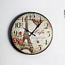 baratos Lembrancinhas Práticas-Diário / Escola Plásticos Lembrancinhas Práticas / Decoração de Casa / Figuras e Estátuas Tema vintage - 1 pcs