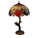 billiga Bordslampor-Traditionell / Klassisk Ny Design Bordslampa Till Sovrum / Studierum / Kontor Harts AC100-240V
