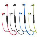 זול אוזניות ספורט-Maikou x4 אוזניות אלחוטיות bluetooth 5.0 אוזניות ספורט כבד בס עמיד למים שיחת hd עיצוב מגנטי אוזניות חכמות עבור ios אנדרואיד