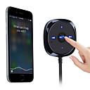 Χαμηλού Κόστους Σετ Bluetooth Αυτοκινήτου/Hands-free-αυτοκινήτου bluetooth δέκτης ήχου bluetooth aux ασύρματα hands-free στερεοφωνικό αυτοκίνητο επαναφορά