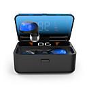 Χαμηλού Κόστους 3D κουρτίνες-se01 tws πραγματικό ασύρματο ακουστικό ασύρματο earbud bluetooth 5.0 στερεοφωνικό