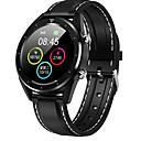 Χαμηλού Κόστους Κρεβάτια & Κουβέρτες σκυλιών-dt28 έξυπνο ρολόι παρακολούθησης bt fitness tracker ειδοποίηση / παρακολούθηση καρδιακού ρυθμού αθλητισμός bluetooth smartwatch συμβατό τηλέφωνο ios / android