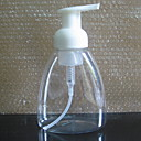 זול Soap Dispensers-כלי לסבון עיצוב חדש / מגניב מודרני פלסטיק 1pc