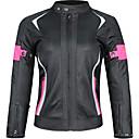 זול ג'קטים לאופנועים-מעיל אופנוע נשים לנשימה רשת סיור על אופנוע חולצות רכיבה