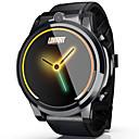 ราคาถูก Smartwatches-Lokmat x360 lte 4 กรัม smart watch 3 กรัม + 32 กรัม bt ติดตามการออกกำลังกายสนับสนุนแจ้ง / h eart rate monitor s mart w atch โทรศัพท์สำหรับ samsung / iphone / android โทรศัพท์