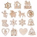 povoljno Svadbeni ukrasi-ukrasi drvo 15 božićnica