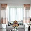 billiga Tvättställsblandare-Nutida En panel Skira Sovrum   Curtains