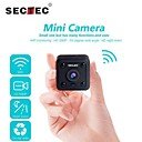 Χαμηλού Κόστους Κάμερες Εσωτερικού Δικτύου IP-inqmega μίνι wifi κάμερα 2 mp hd 1080p cmos ip κάμερα ασύρματο μικρό εσωτερικό Cctv υπέρυθρο νυχτερινή όραση απομακρυσμένη πρόσβαση ανίχνευση κίνησης σπίτι κάμερα ασφαλείας κάμερα sd