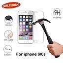 Χαμηλού Κόστους Αξεσουάρ για εργαλεία κουζίνας-srleeking προστατευτικό γυαλί για iphone 6s σκληρυμένο γυαλί για προστατευτικό οθόνης iphone6 / 6s σε γυαλί σκληρυμένο φιλμ 9h hd