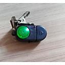 billiga Ficklampor-Bite Alarm Fiskelarm 1 pcs Vattentät med Clip Plast Jiggfiske Drag-fiske