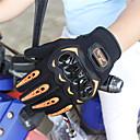billige DVD-spillere til bilen-berøringsskjerm motorsykkelhansker skallbeskyttelse elsykkel sykkel racing hanske