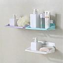 Χαμηλού Κόστους Βάζα & Κουτιά-Υψηλή ποιότητα με Πλαστικά Ράφια & Στγρίγματα Για το Σπίτι / Καθημερινή Χρήση / Για μαγειρικά σκεύη Κουζίνα Αποθήκευση 1 pcs