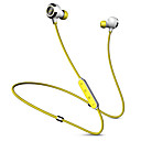cheap Can't Beat the Price!-I6 Neckband Headphone Wireless Earbud Bluetooth 4.1 Stereo