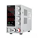 billige Andre strømdrevne verktøy-minleaf nps3010w 110v / 220v digital justerbar DC strømforsyning 0-30v 0-10a 300w regulert laboratorieomkoblingsstrømforsyning