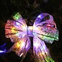 billige Leppestift-4 meter 40 led perler bånd led streng snøre juletrefest festival dekor bue boks fe xmas nattlys