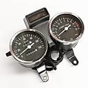 billige Sminkebørstesett-profesjonelt modifisert tilbehør moto speed counter motorsykkel kilometerteller for suzuki gn125