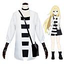 povoljno Anime kostimi-Inspirirana Anđeli smrti Cosplay Anime Cosplay nošnje Japanski Cosplay Suits Kaput / Top Za Žene