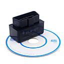 billige Badehåndkle-super mini elm327 bluetooth obd2 v1.5 elm 327 v 1.5 obd 2 bildiagnostisk verktøy skanner elm-327 obdii adapter auto diagnostisk verktøy