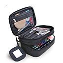 Χαμηλού Κόστους Βρύσες Μπανιέρας-Τσάντα ταξιδιού / Τσάντα Tote ταξιδίου / Τσάντα καλλυντικών ταξιδιού Πολυλειτουργικό / Φορητό / Πλένεται για Oxford Πανί / Τερυλίνη 27*15*15 cm Γιούνισεξ Ταξίδι