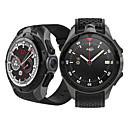 Χαμηλού Κόστους Αξεσουάρ κεφαλής για πάρτι-allcall w2 3g ip68 αδιάβροχο καρδιακό ρυθμό καιρού 2g16g wifi gps android7.0 smart phone watch