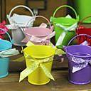 baratos Kits & Paletas para os Olhos-Diário Aluminum Alloy Lembrancinhas Práticas / Mais Acessórios / Ornamentos Tema Jardim - 1 pcs