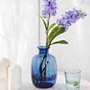 זול חפצים דקורטיביים-חפצים דקורטיביים, זכוכית סגנון מינימליסטי ל קישוט הבית מתנות 1pc