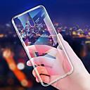 Χαμηλού Κόστους Θήκες / Καλύμματα για Huawei-εξαιρετικά λεπτή σαφής σιλικόνη μαλακή θήκη tpu για huawei mate 20 pro mate 20 lite mate 20 mate 10 pro mate 10 τιμή 9 lite τιμή 10 lite τιμή 10 8x p smart plus 2019 p έξυπνο 2019 διαφανές πίσω