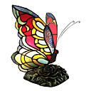 povoljno Stolne svjetiljke-Tiffany Kreativan / Ambient Lamps / Ukrasno Stolna lampa Za Unutrašnji Glass 110-120V / 220-240V