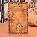 baratos Colares-Mulheres Colares com Pendentes cromada Dourado 40 cm Colar Jóias 1pç Para Festival