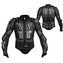 Χαμηλού Κόστους Ακουστικά Κράνους-herobiker μοτοσικλέτα σακάκι πλήρες σώμα θωράκιση μπουφάν σπονδυλική στήλη στήθος προστατευτικό εργαλείο motorcross αγωνιστικά moto προστασία