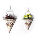 baratos Bouquets de Noiva-Festa de Casamento / Bandagem Aluminum Alloy Lembrancinhas Práticas / Mais Acessórios / Ornamentos Tema Jardim / Flor - 1 pcs