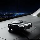 billiga Parkeringskamera för bil-bilvärmare 30 sekunder snabb uppvärmning snabbt avfrostar defogger 150w automatisk kylfläkt