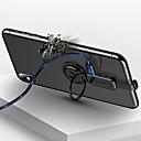 Χαμηλού Κόστους Ενσύρματα ακουστικά-προσαρμογέας κεραυνών 1 έως 2 προσαρμογέα καλωδίου usb κράματος ψευδαργύρου για το iphone