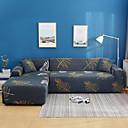 baratos Cobertura de Cadeira-Cobertura de Sofa Floral / Clássico / Contemporâneo Impressão Reactiva Poliéster Capas de Sofa