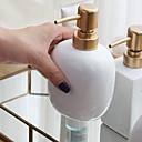 baratos Cobertura de Sofa-Dispensador de Sabonete Líquido Novo Design / Legal Cerâmica 1pç