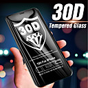 Χαμηλού Κόστους Στεγνωτήριο νυχιών και λαμπτήρας-30d προστατευτικό γυαλί για το iphone 6 6s 7 8 συν xr x xs γυαλί πλήρες κάλυμμα iphone xs μέγιστο προστατευτικό οθόνης σκληρυμένο γυαλί