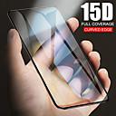 Χαμηλού Κόστους Σκιές Ματιών-15d καμπύλη άκρη πλήρες προστατευτικό κάλυμμα οθόνης για το iphone x xs max xr γυαλί σκληρυμένο για το iphone 7 6 s 8 συν προστατευτικό φιλμ