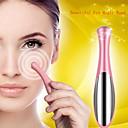 billige Øyenbrynsredskap-øye massasje stav sonisk vibrasjon for mørke sirkler puffiness og øye tretthet anti-rynke ansikts massasje hudpleie enhet