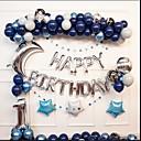 povoljno Svadbeni ukrasi-Odmor dekoracije Praznici i čestitke Dekorativni objekti Party Plava 1pc