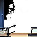 Χαμηλού Κόστους Αυτοκόλλητα Τοίχου-Διακοσμητικά αυτοκόλλητα τοίχου - Αεροπλάνα Αυτοκόλλητα Τοίχου Νεκρή Φύση / Σχήματα Υπνοδωμάτιο / Εσωτερικό