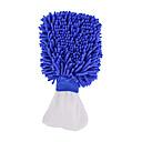 baratos Fantasias Sexy-fibra de microfibra toalha de luz em peso carro lavagem luva azul profundo