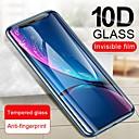 billige Projektorer-10d beskyttelsesglass på full deksel til iphone xr xs max 6 6s 7 8 pluss herdet glass for iphone 6 7 8 skjermbeskyttelsesglass