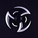 Χαμηλού Κόστους Σβούρες πολλαπλών κινήσεων-Σβούρες πολλαπλών κινήσεων χέρι Spinner για Killing Time Στρες και το άγχος Αρωγής Focus Παιχνίδι Μεταλλικό Νίνια Αγορίστικα Κοριτσίστικα Παιχνίδια Δώρο